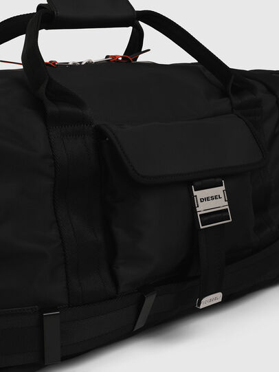 Diesel - M-CAGE DUFFLE M,  - Travel Bags - Image 4