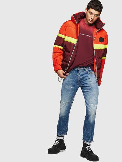 Diesel - W-MARTOS,  - Winter Jackets - Image 6