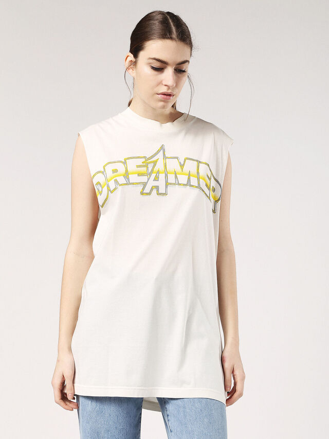 T-LUCAS-CO-AC-FL, Cream