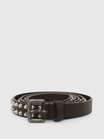 Diesel - B-ANDREW, Brown - Belts - Image 1