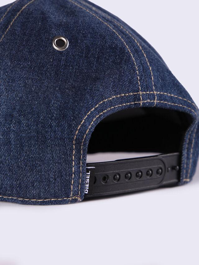 CADIZ-D, Blue Jeans