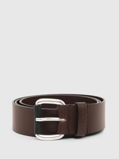 Diesel - B-RUCLY, Brown - Belts - Image 1
