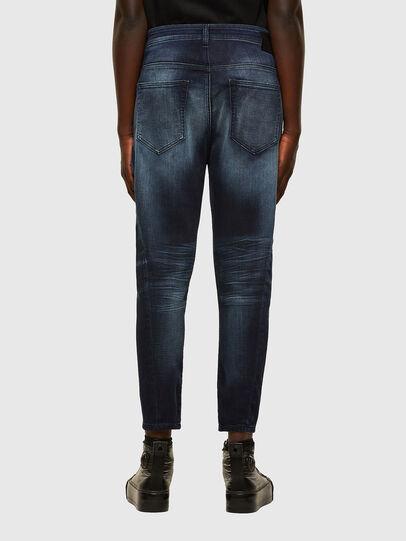 Diesel - FAYZA JoggJeans® 069PZ, Dark Blue - Jeans - Image 2