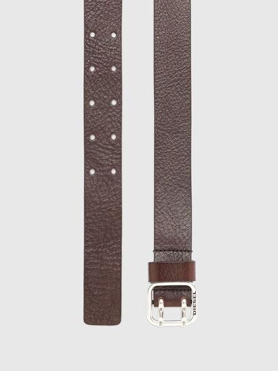 Diesel - B-BARB, Brown - Belts - Image 3