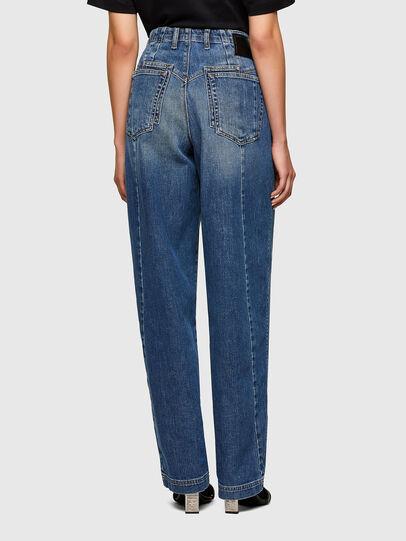 Diesel - TYPE-1008, Medium blue - Jeans - Image 2