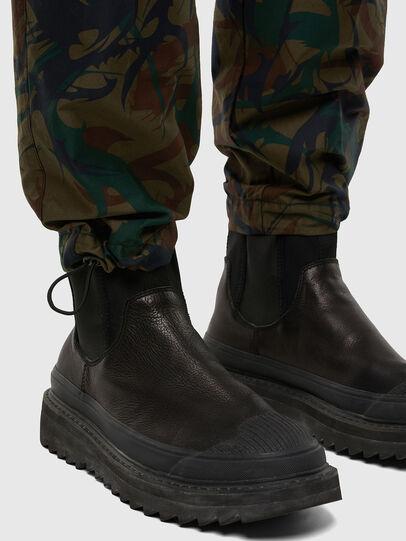 Diesel - P-TRIBE, Military Green - Pants - Image 4
