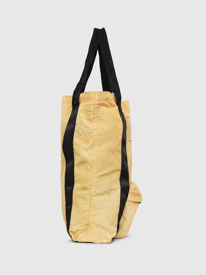 Diesel - SHOPAK, Light Yellow - Crossbody Bags - Image 3