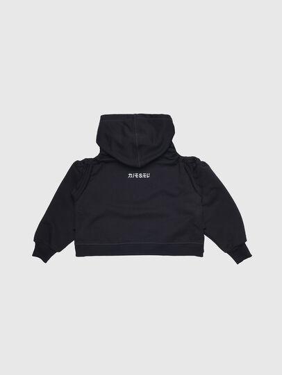 Diesel - SNORIE, Black - Sweaters - Image 2