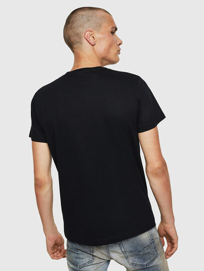 Diesel - T-DIEGO-BX1,  - T-Shirts - Image 2