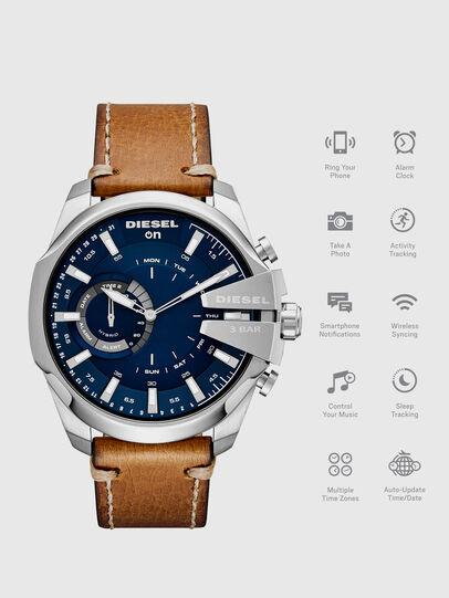 Diesel - DT1009,  - Smartwatches - Image 1