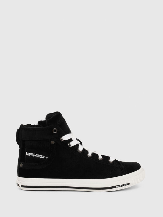 SN MID 20 EXPOSURE Y, Black - Footwear