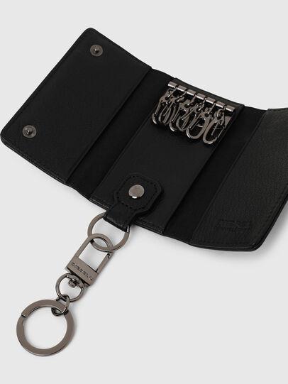 Diesel - KEYCASE II, Black - Bijoux and Gadgets - Image 4