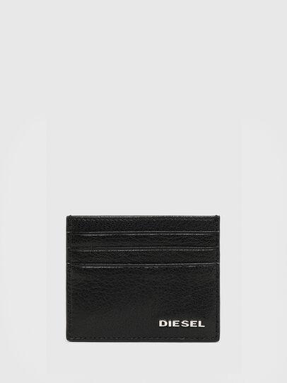 Diesel - JOHNAS II, Black/Orange - Card cases - Image 1