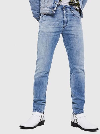 Diesel - Buster 081AL,  - Jeans - Image 1