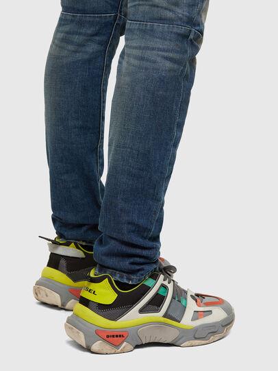 Diesel - D-Strukt 009HH, Medium blue - Jeans - Image 5