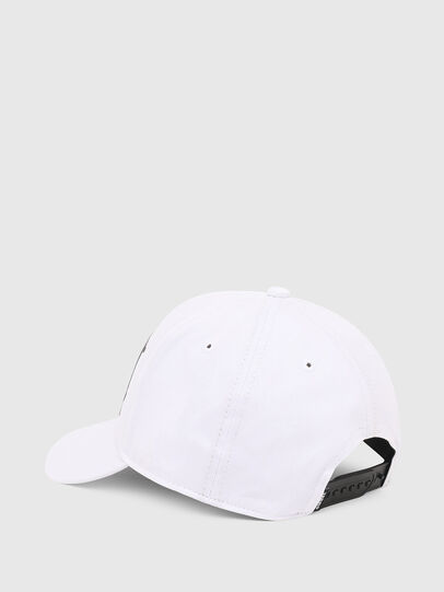 Diesel - FTOLLY, White - Other Accessories - Image 2