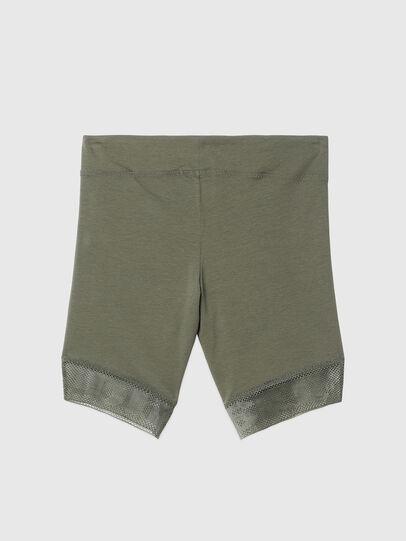 Diesel - UFLB-FAUSTMESH, Military Green - Pants - Image 2