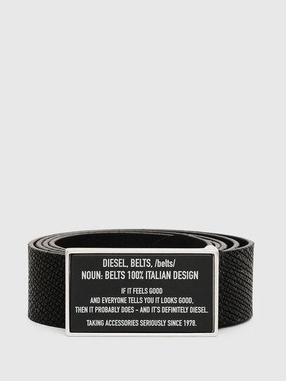 Diesel - B-LAZISE,  - Belts - Image 1