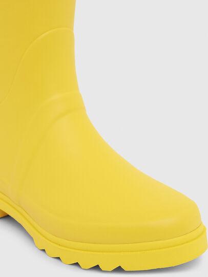 Diesel - H-JAARDEN LB, Yellow - Boots - Image 6