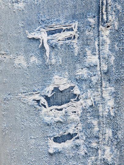 Diesel - D-Strukt 009KH, Light Blue - Jeans - Image 3
