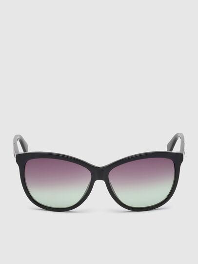 Diesel - DL0221,  - Sunglasses - Image 1