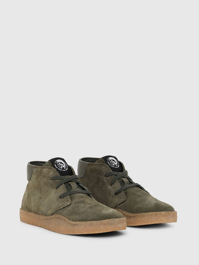 Diesel - H-CLEVER PAR DESERT,  - Sneakers - Image 2