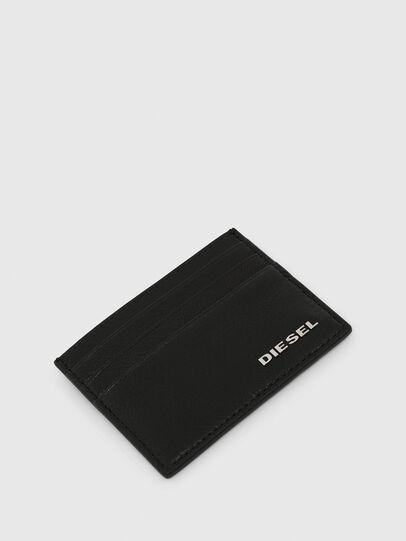 Diesel - JOHNAS II, Black/Orange - Card cases - Image 3