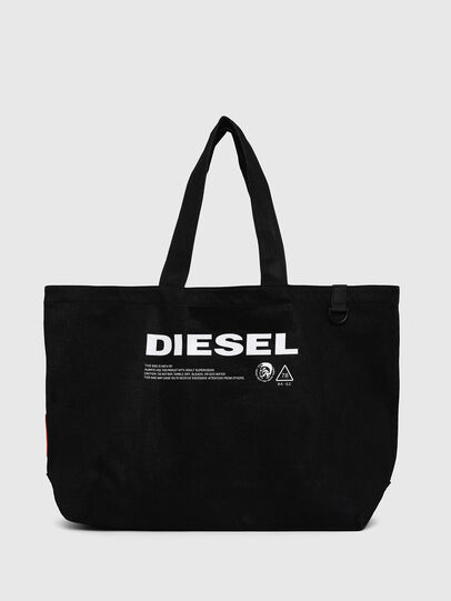 Diesel - D-THISBAG SHOPPER L,  - Shopping and Shoulder Bags - Image 1
