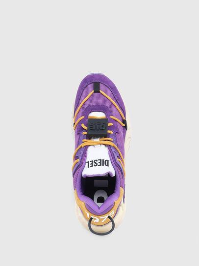 Diesel - S-SERENDIPITY LC EVO, Violet - Sneakers - Image 4