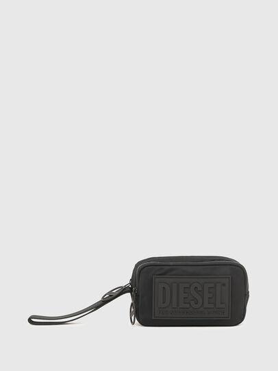 Diesel - HI-SOKKA II, Black - Bijoux and Gadgets - Image 1