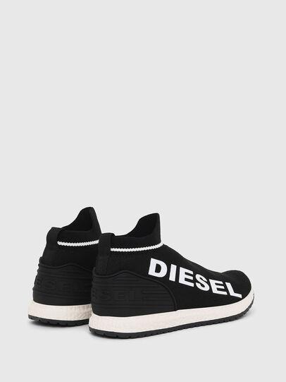 Diesel - SLIP ON 03 LOW SOCK,  - Footwear - Image 2