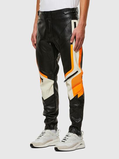 Diesel - ASTARS-PTRE-B, Black - Pants - Image 7