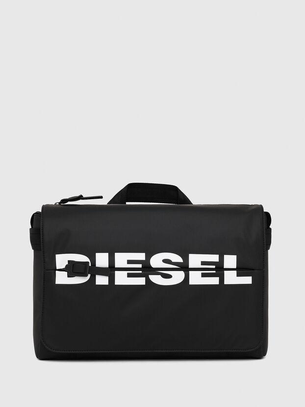 F-BOLD MESSENGER II,  - Crossbody Bags
