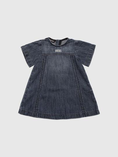 Diesel - DREXIB, Medium blue - Dresses - Image 1