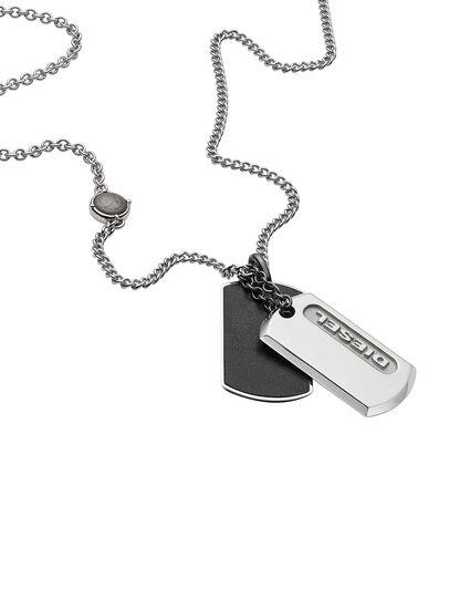 Diesel - NECKLACE DX0954,  - Necklaces - Image 2