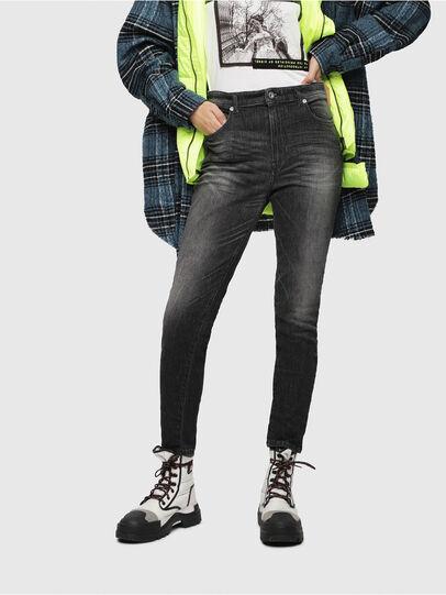 Diesel - Babhila High 089AA,  - Jeans - Image 1