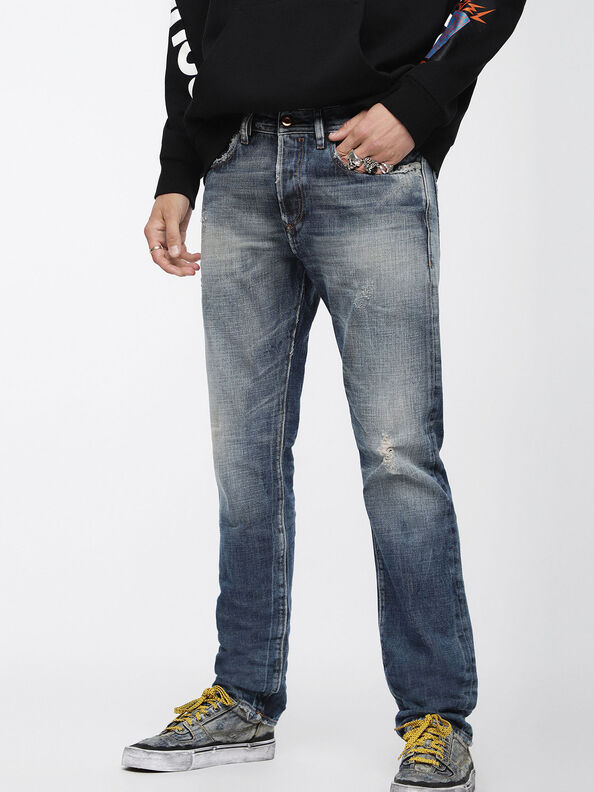 Buster 084WN,  - Jeans