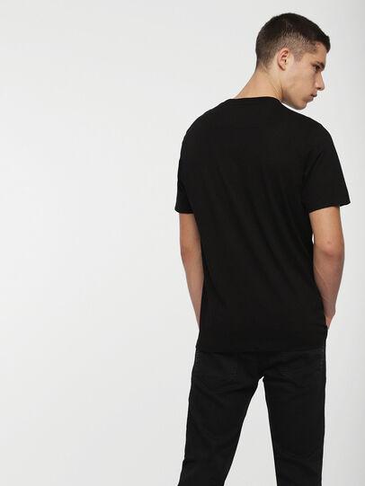 Diesel - DVL-TOBA-CAPSULE,  - T-Shirts - Image 3