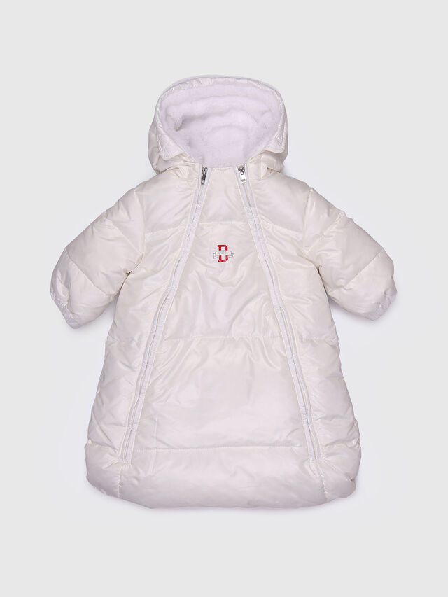 KIDS JANICE-NB, White - Jackets - Image 1