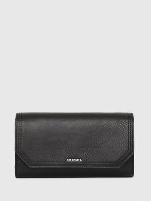 GIPSI LC, Black - Small Wallets