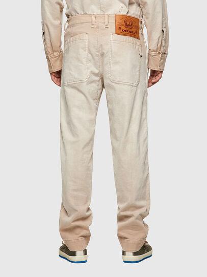 Diesel - D-Azerr JoggJeans® 069WG, White - Jeans - Image 2