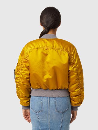 Diesel - G-ALMA, Yellow - Jackets - Image 2