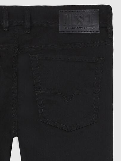 Diesel - Sleenker A69EI, Black/Dark grey - Jeans - Image 5