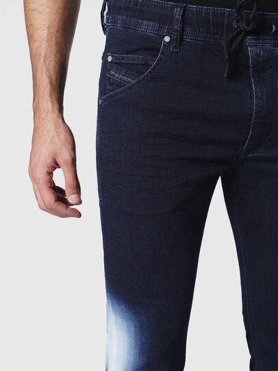 Diesel - Krooley JoggJeans 0687D,  - Jeans - Image 4