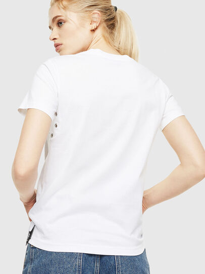 Diesel - T-SILY-WP,  - T-Shirts - Image 2
