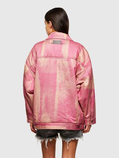 Diesel - G-SOJO, Pink - Jackets - Image 2