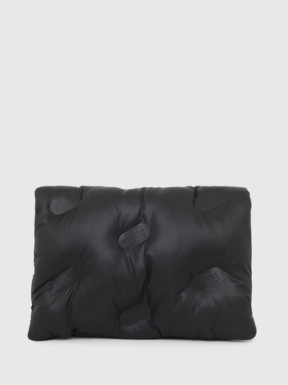 Diesel - REBUTYA ME, Black - Crossbody Bags - Image 1