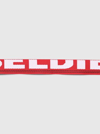 Diesel - B-MASER, Fire Red - Belts - Image 4
