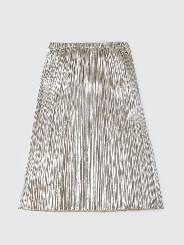 KIDS GLOBI, Gold - Skirts - Image 3
