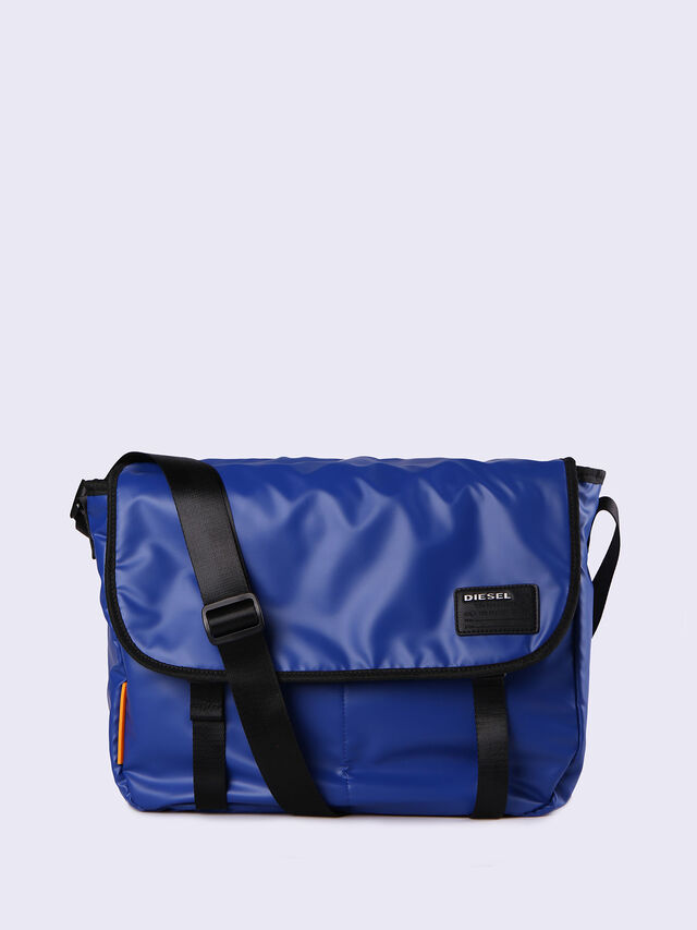 F-DISCOVER MESSENGER, Blue